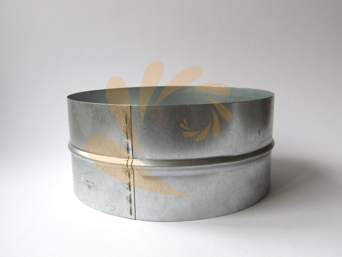 Spojka ventilačního potrubí 200 mm
