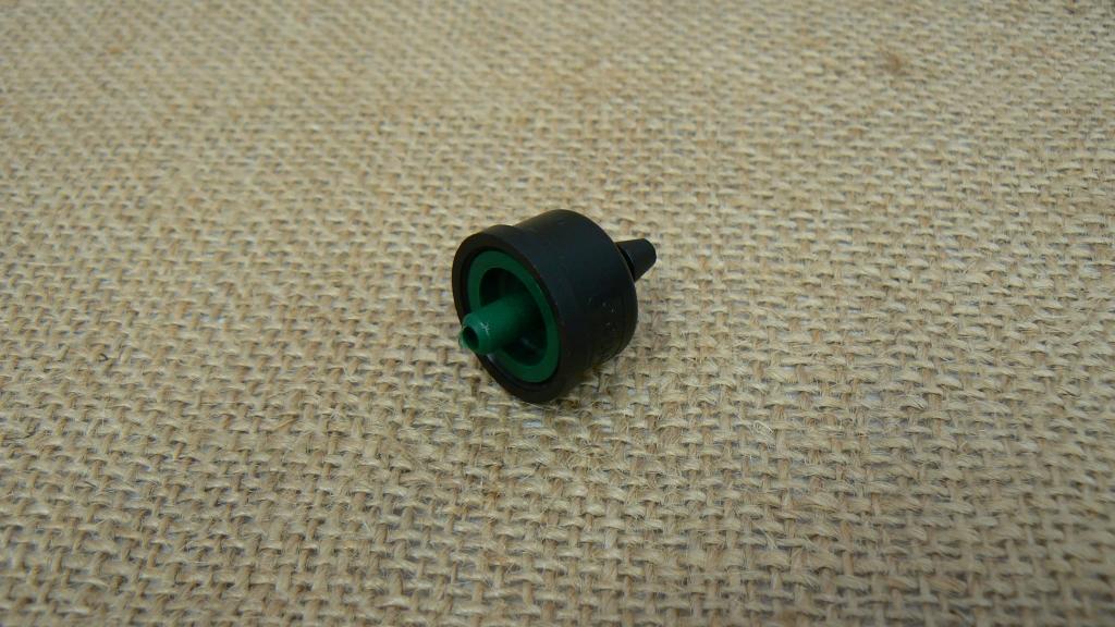 Tlakový ventil PCDS 0,5 atm oranžový/hnědý 3 l/h