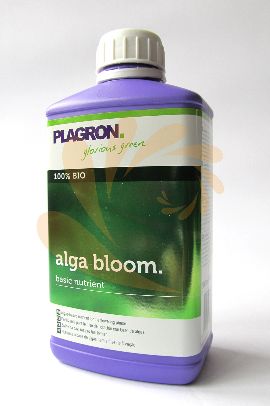Plagron Alga Bloom 0,5 l