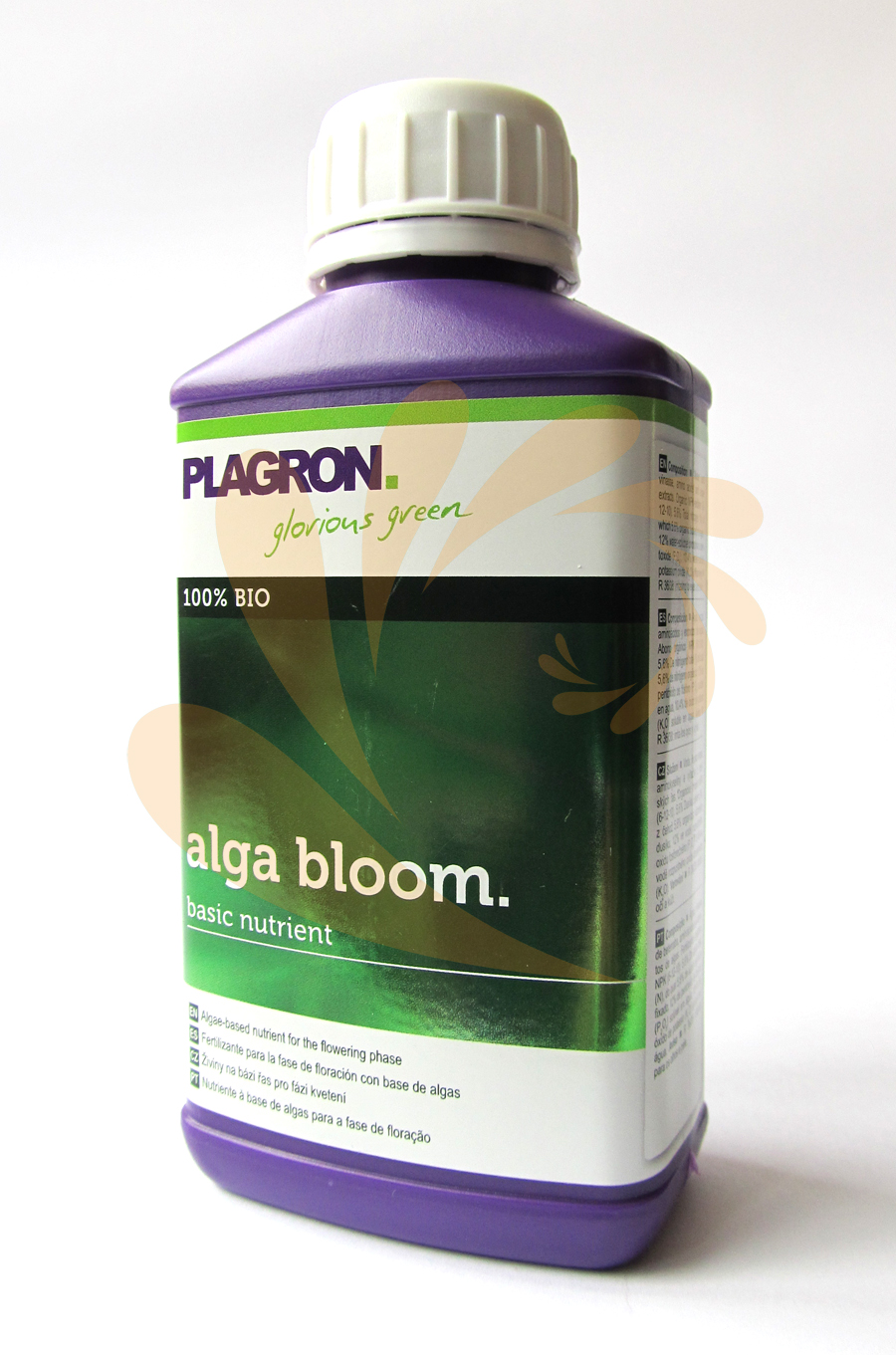 Plagron Alga Bloom 0,25 l