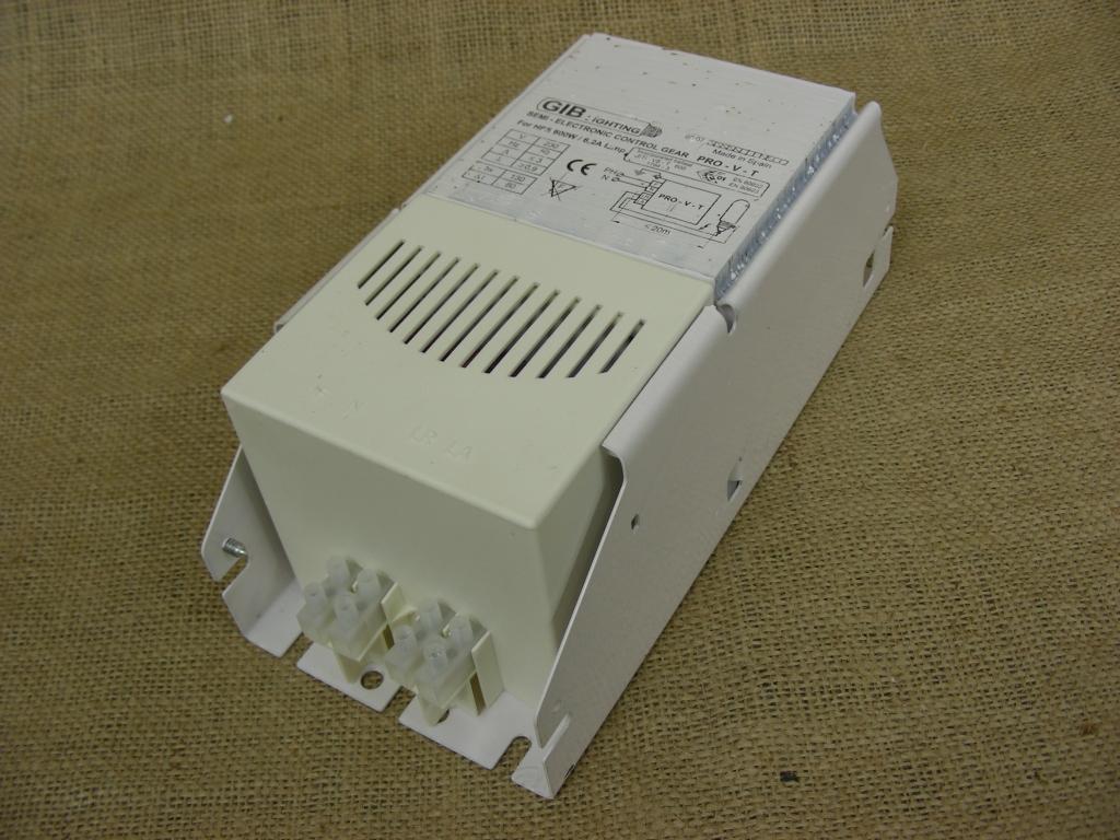 Předřadník 600 W GIB PRO-V-T