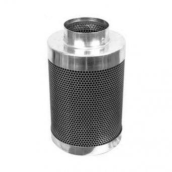 Filtr CAN Lite 150 m3/h včetně příruby 125 mm