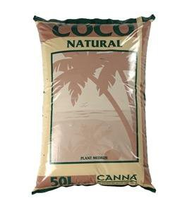 Canna Coco Natural Bags 50 l