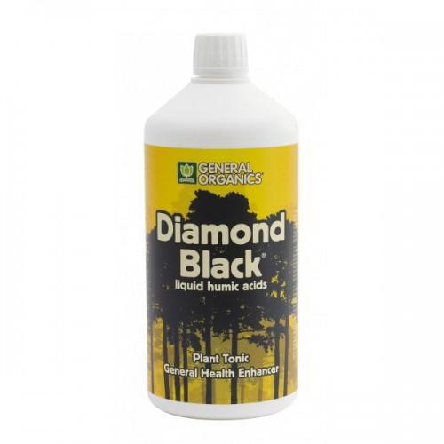 General Organics Diamond Black 0,5 l