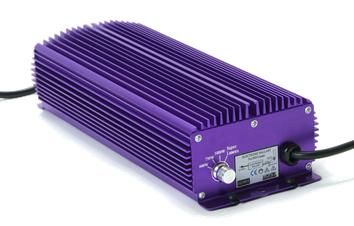 Předřadník 1000 W Lumatek LK1TH240 elektronický, přepinatelný (Super Lumen)