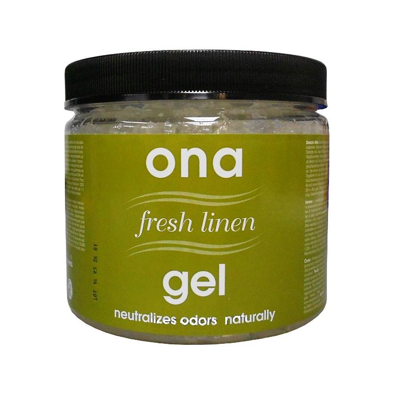 Ona gel Fresh Linen 856 g - neutralizátor pachů