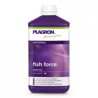Plagron Fish force 1 l (Rybí emulze)
