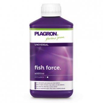 Plagron Fish force 0,5 l (Rybí emulze)