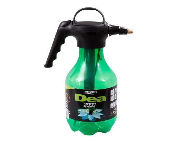 Rozprašovač tlakový DEA 2 l zelený
