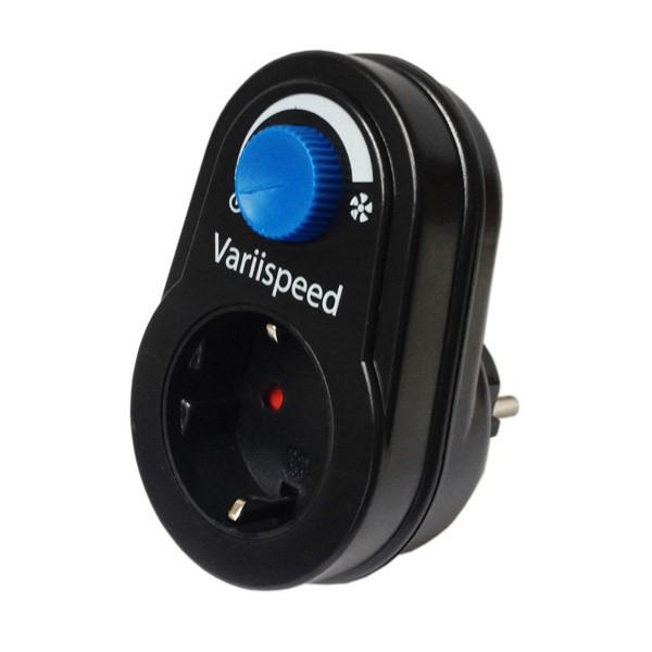 Variispeed - regulátor otáček ventilátoru